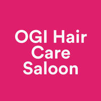 OGI Hair Care Saloon featured image