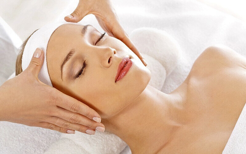 90-Minute Recell Facial for 1 Person (1 Session)
