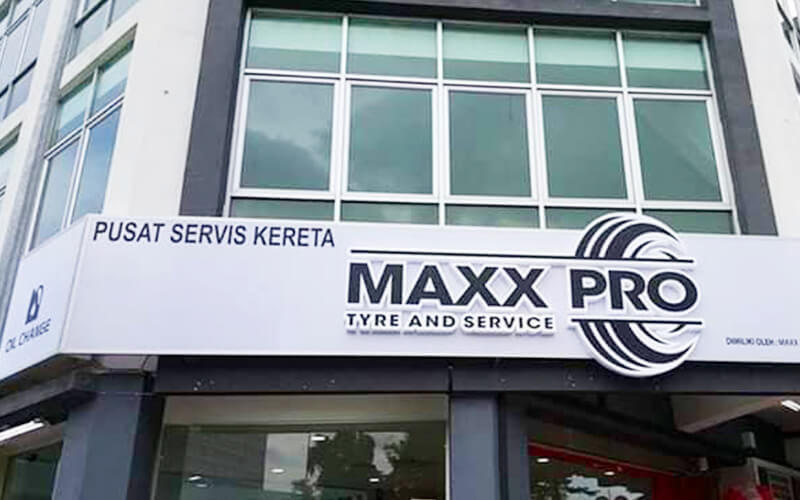 Maxx Pro Tyre And Service featured image.