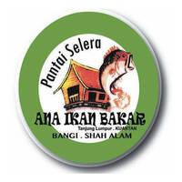 Ana Ikan Bakar (Shah Alam) featured image