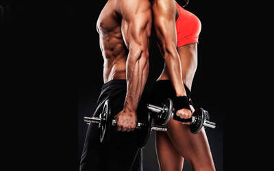1-Month Gym and Fitness Class Pass + Personal Training for 1 Person