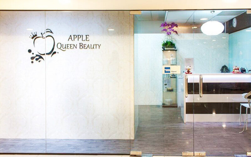 75-Min Apple Queen Signature Spa Facial for 1 Person (2 Sessions)