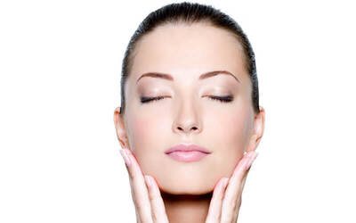 3x Facial detox + Intens pluse light (IPL)