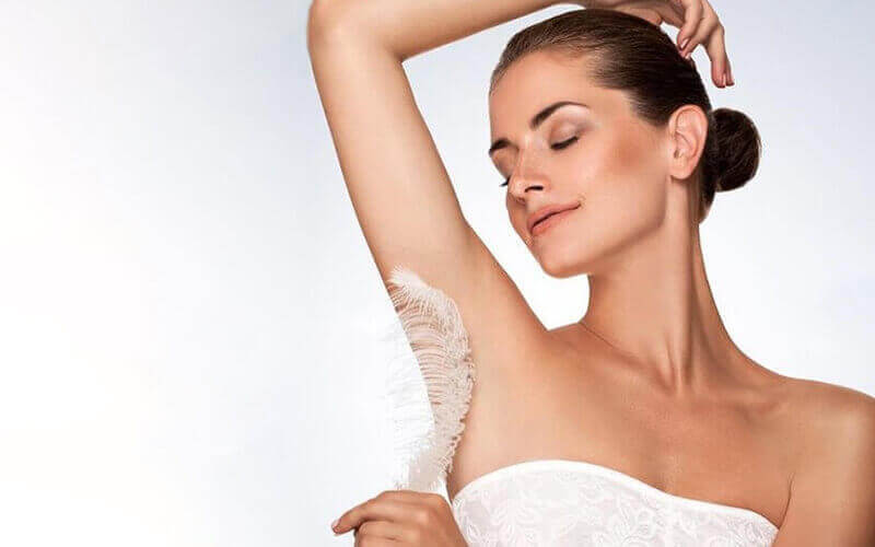 [Flash] Underarm Waxing for 1 Person