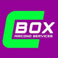C Box Aircond Services featured image
