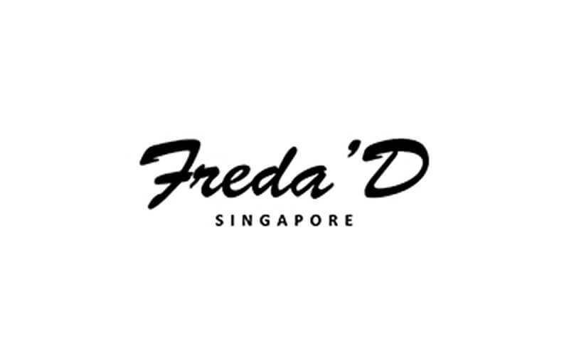 Freda'D featured image.