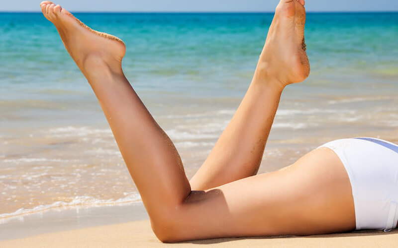 [Payday] Half Leg Waxing for 1 Person