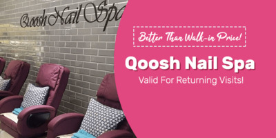 Qoosh Nail Spa