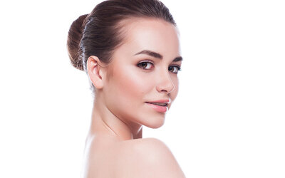 1.5-Hr Deep-Cleansing Facial + Upper Lip or Underarm IPL Hair Removal for 1 Person