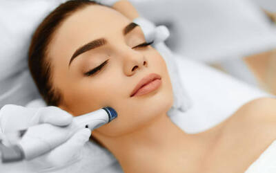 105-Minute Hydra Facial Treatment with Machine for 1 Person