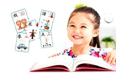 [Flash Deal] Mandarin Pictogram Learning For 1 Person (1 Session)