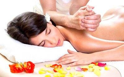 1x Spa Package