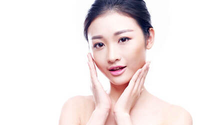 2.5-Hour HIFU Facelift Treatment for Face, Eyes, and Neck for 1 Person