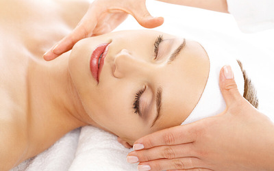Early Bird: Double Therapy Face Lymphatic Detox and Relax for 1 Person