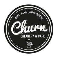 Churn Creamery featured image
