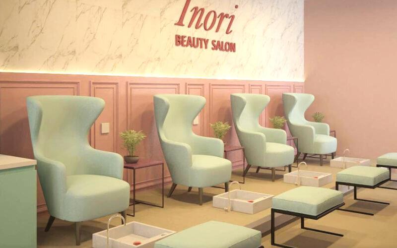 Inori Beauty featured image.