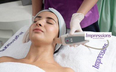 1x Facial with Duolift Sequential Treatment