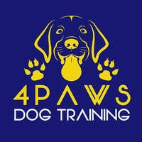 4Paws Dog Training featured image