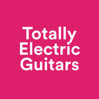Totally Electric Guitars featured image