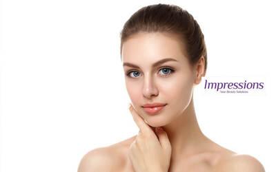1x Deep Layer HIFU V Shape 200 Shots: Facial Cleansing + Pola Gambar Hifu + Hot Face Mask Collagen