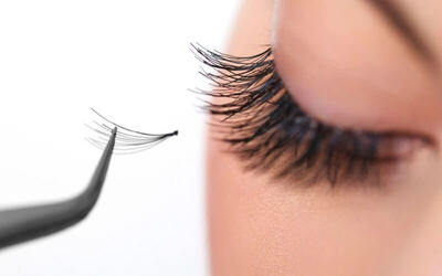 6 Hours Korean Eyelash Extension Course + Basic Product by Clair Beauty Bar