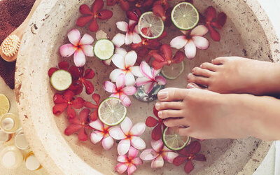 30-Minute Foot Detox Treatment for 1 Person