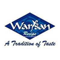 Warisan Recipe featured image