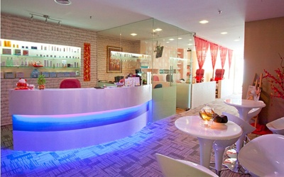 2-Hour Full Body Massage with Foot Spa and Herbal Ball Massage for 1 Person
