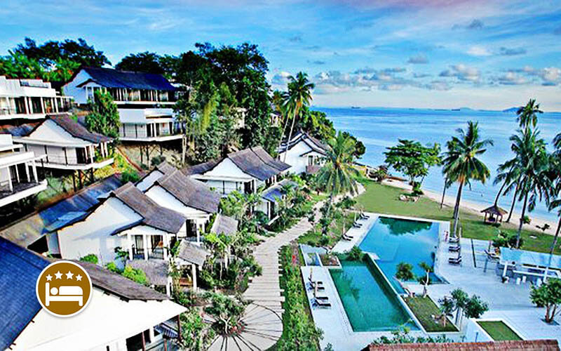 Batam: 2D1N Stay in Tirta Premier OR Riani Deluxe Room with Snorkeling for 1 Person