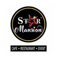 Star Mansion Cafe Restaurant Event featured image