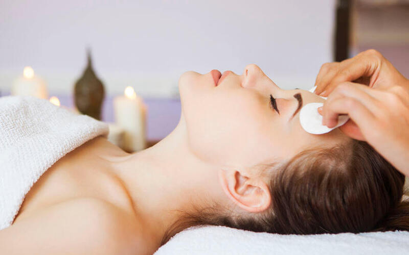 2-Hour Frozen Cell Facial for 1 Person