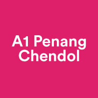 A1 Penang Chendol featured image