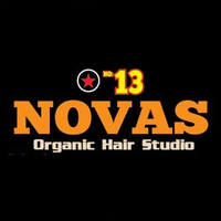 Novas Organic Hair Studio featured image
