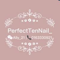 Perfect Ten Nail & Makeup Studio featured image