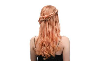 Hair Rebonding / Korean Perm + Hair Treatment for 1 Person