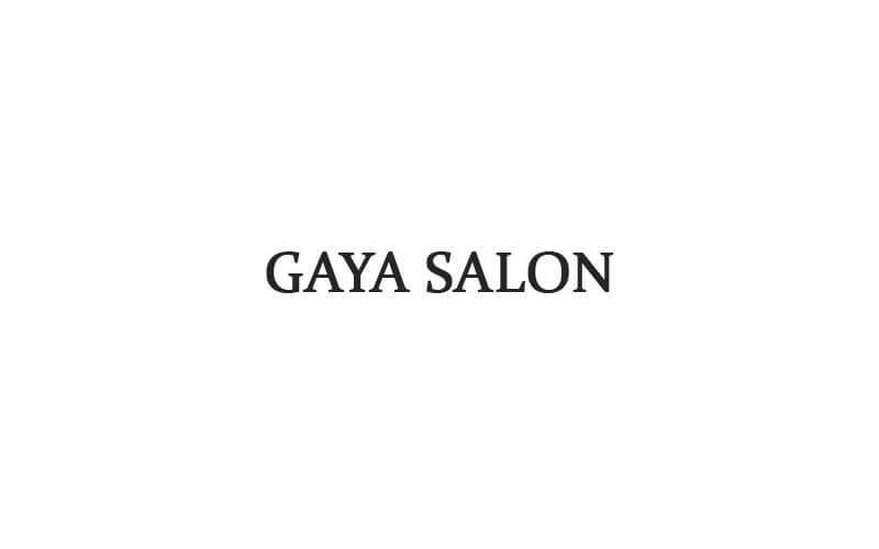 Gaya Salon featured image.