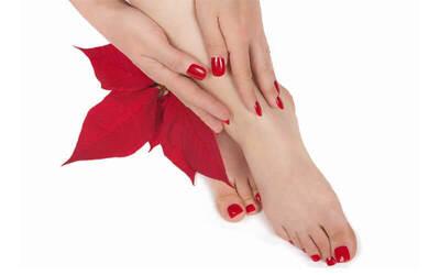 Manicure  Pedicure Nail Gel OPI