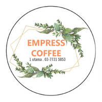 Empress Coffee featured image