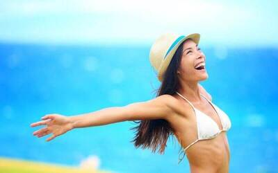 Underarm Hair Removal with 2-in-1 Xenon Machine for 1 Person (3 Sessions)