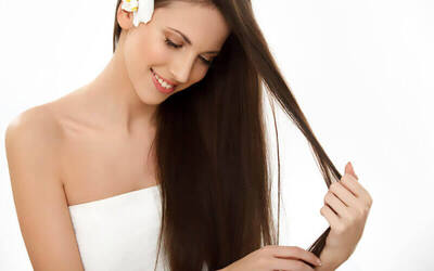 Origin Herbal Hair Treatment for 1 Person