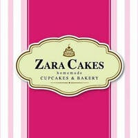 Zara Cakes Homemade Cupcakes & Bakery featured image