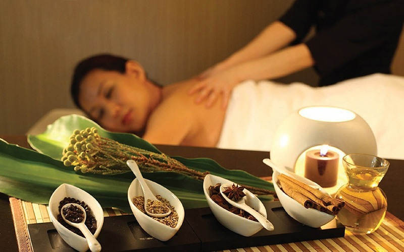 45-Min 4-in-1 Body Detoxification Treatment + 1-Session of Customised Body Treatment