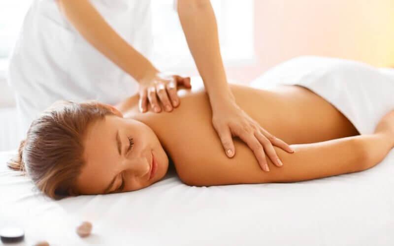Relaxing Massage for Mom (90 menit)