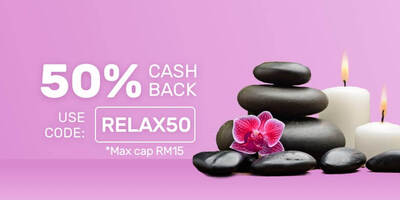 Fave Beauty Week - 50% Cashback