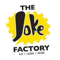 The Joke Factory featured image