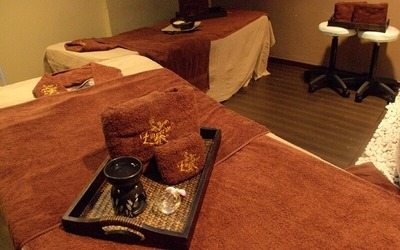 Full Body Balinese Massage for 2 People