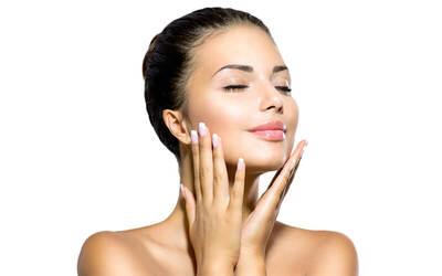 1x Facial Acne + Acne Peeling