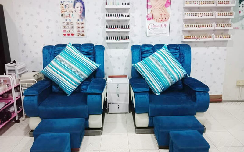 J&G Nail Spa featured image.