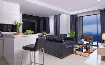 Genting: 2D1N Stay in 1-Bedroom Suite with Breakfast for 2 People