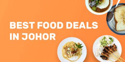 Best Fusion Deals in Johor